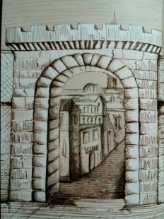 Porta San Martino_picture